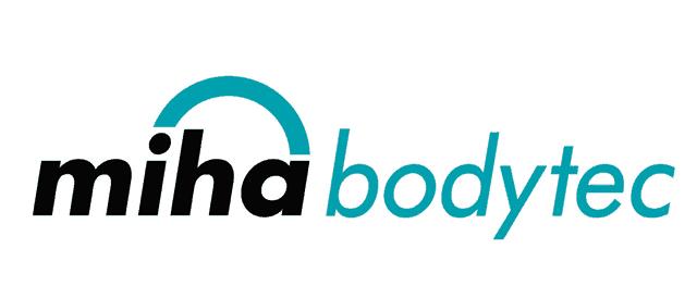 Logo miha bodytec
